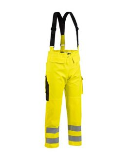 1302 Pantaloni de ploaie
