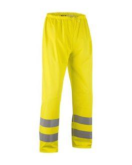 1384 Pantaloni de ploie reflectorizanti