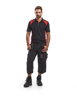 1501 PANTALONI SCURTI PIRATE X1500