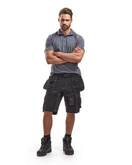 1502 Pantaloni scurti X1500