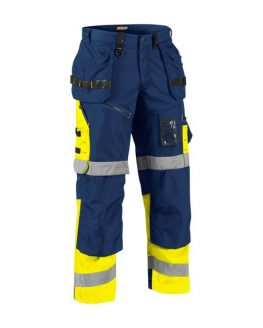 1508 Pantaloni reflectorizanti X1500