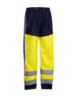 1865 Pantaloni SHELL reflectorizanti