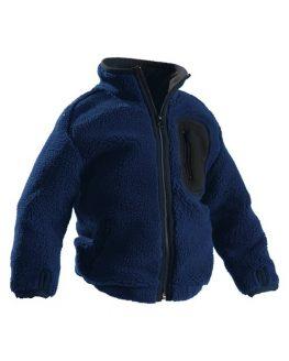 4879 Jacheta pentru copii PILE