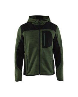 4930 Jacheta tricot