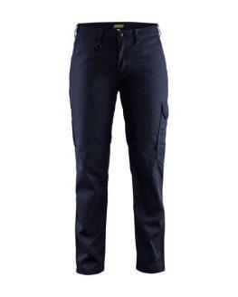 7104 Pantaloni service pentru femei