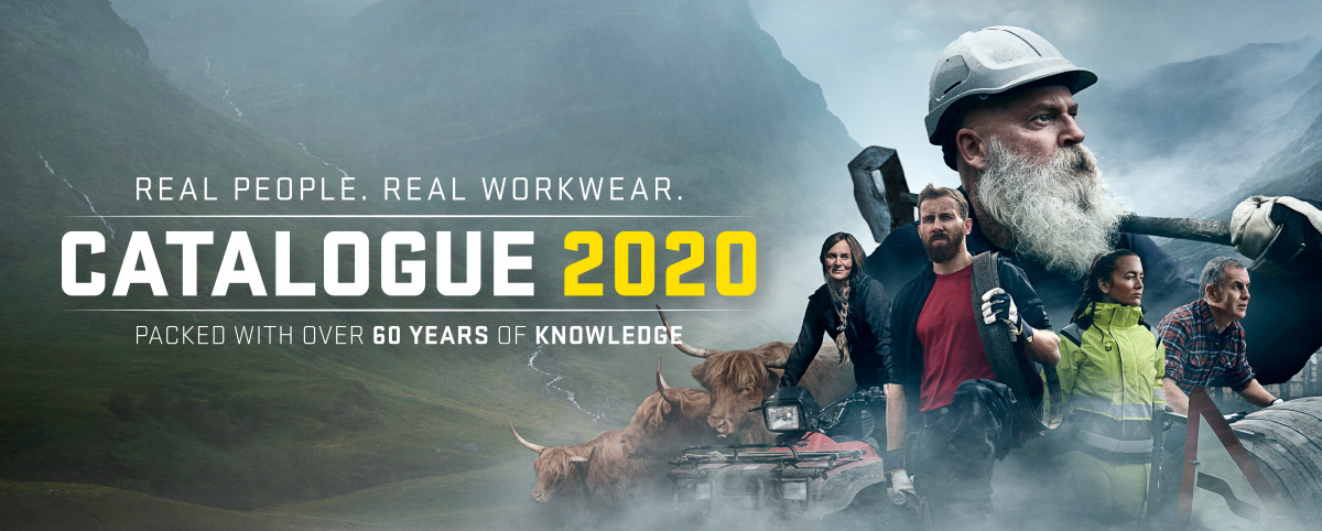 Catalog Blaklader 2020