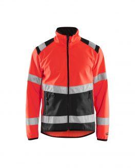 echipament-de-interventie-smurd-Jacheta-SOFTSHELL-reflectorizanta-487725165599
