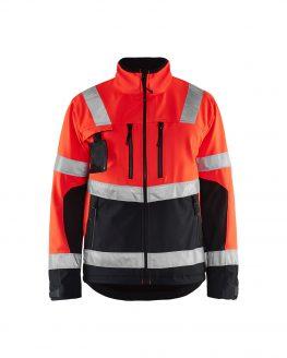 echipament-de-interventie-smurd-Jacheta-SOFTSHELL-reflectorizanta-490025175599