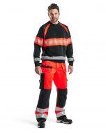 15331860 Pantaloni reflectorizanti – Echipamente de interventie [SMURD]