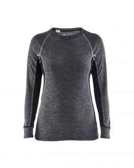 echipament-de-protectie-Bluza-termica-WARM-pentru-femei-100%-Merino-720017329699