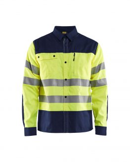 echipament-de-protectie-Camasa-reflectorizanta-325518173389