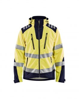 echipament-de-protectie-Jacheta-SOFTSHELL-reflectorizanta-449125133389
