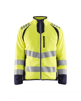 echipament-de-protectie-Jacheta-izolatoare-EVOLUTION-reflectorizanta-449819153389