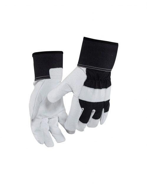 echipament-de-protectie-Manusi-de-lucru-semicaptusite-piele-de-vaca-12-perechi-227839009910