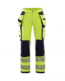 echipament-de-protectie-Pantaloni-cu-4-WAY-Stretch-pentru-femei-reflectorizanti-719716423389