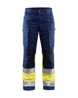 echipament-de-protectie-Pantaloni-cu-Stretch-pentru-femei-reflectorizanti-716118118933