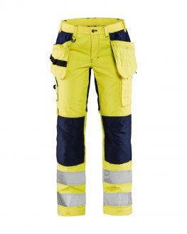 echipament-de-protectie-Pantaloni-cu-Stretch-pentru-femei-reflectorizanti-716318113389