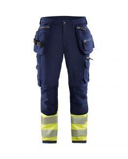 echipament-de-protectie-Pantaloni-reflectorizanti-cu-4-WAY-Stretch-199316428933