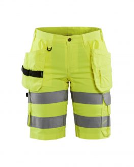 echipament-de-protectie-Pantaloni-scurti-cu-Stretch-pentru-femei-reflectorizanti-718618113300