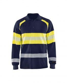echipament-de-protectie-Tricou-Polo-MULTINORM-reflectorizant-343817268933