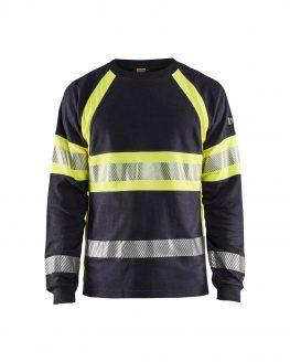 echipament-de-protectie-Tricou-ignifug-reflectorizant-348417618933