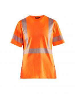 echipament-de-protectie-Tricou-pentru-femei-reflectorizant-333610135300