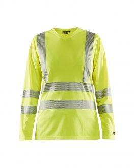 echipament-de-protectie-Tricou-reflectorizant-pentru-femei-348510133300